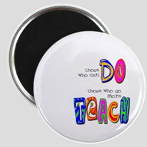 do more TEACH Magnet
