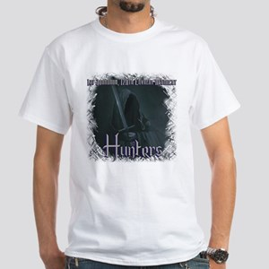 Hunter White T-Shirt
