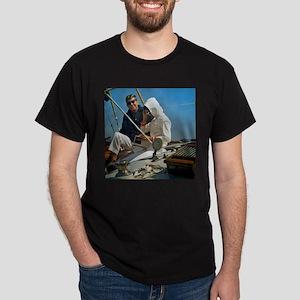 JFK-02nrc T-Shirt