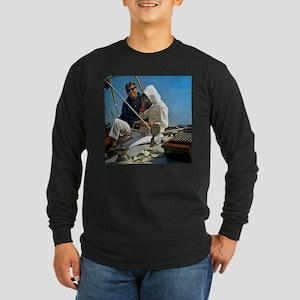 JFK-02nrc Long Sleeve T-Shirt