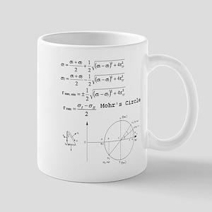 Morh's Circle Mugs