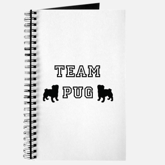 Team Pug Journal