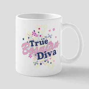 Bosnian Diva Mug