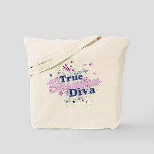 Bosnian Diva Tote Bag