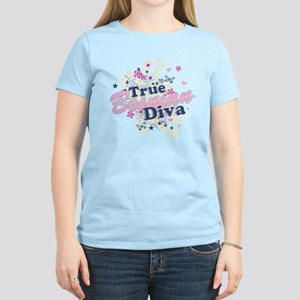 Bosnian Diva Women's Light T-Shirt
