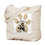 Belgian Approved Tote Bag