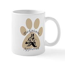 Belgian Approved Mug