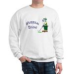PutterDawg Sweatshirt