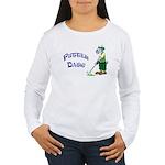 PutterDawg Women's Long Sleeve T-Shirt
