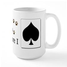 Spay Your Pet Large Mug
