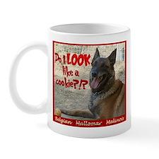 Malinois Mallomar Cookie Mug
