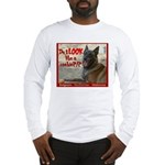 Malinois Mallomar Cookie Long Sleeve T-Shirt