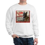 Malinois Mallomar Cookie Sweatshirt