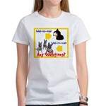 Malinois NOT Mallomar Women's T-Shirt