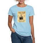 Billy The Kid Women's Light T-Shirt