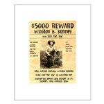 Billy The Kid Small Poster