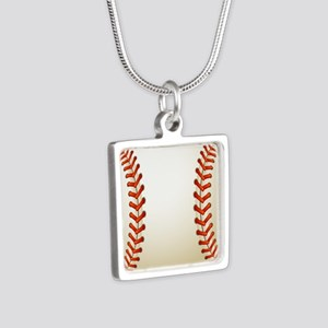 Baseball Ball Necklaces