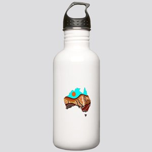 AUSSIE Water Bottle