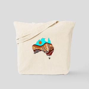 AUSSIE Tote Bag