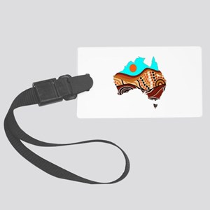 AUSSIE Luggage Tag