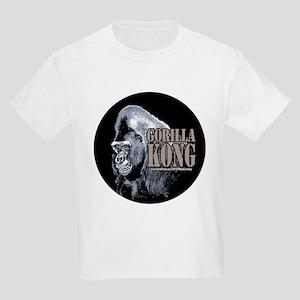 Gorilla Kong Kids T-Shirt