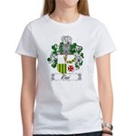 Rizzi Family Crest Women's T-Shirt