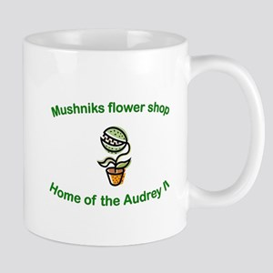 Mushniks Mug