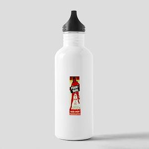 Condom Machine Water Bottle