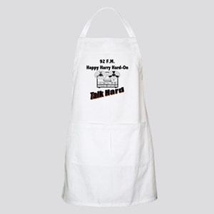 Pump up the Volume BBQ Apron