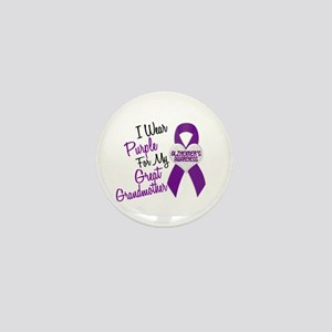 I Wear Purple For My Great Grandmother 18 (AD) Min