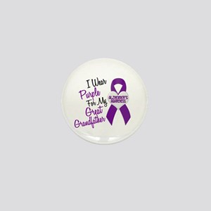 I Wear Purple For My Great Grandfather 18 (AD) Min