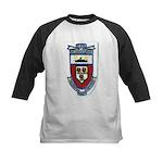 USS DONALD B. BEARY Kids Baseball Jersey