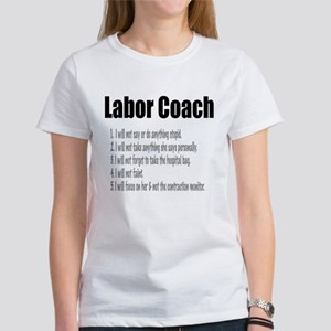 Labor Coach Women's T-Shirt