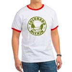 Colorado For McCain (Green) Ringer T