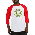 Colorado For McCain (Green) Baseball Jersey