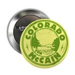 Colorado For McCain (Green) 2.25