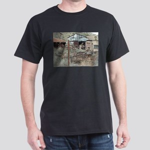 Ghost Town Dark T-Shirt
