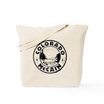 Colorado For McCain (Black) Tote Bag