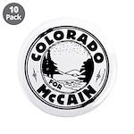 Colorado For McCain (Black) 3.5