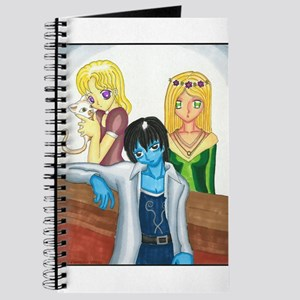 The Three Journal