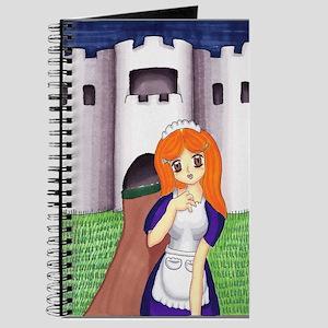 Maid Sonya Journal
