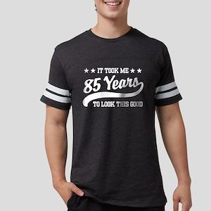 Funny 85th Birthday Women's Dark T-Shirt