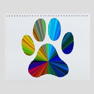 CATS CATS CATS! Wall Calendar