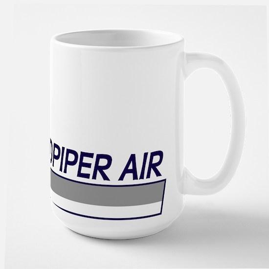Sandpiper Air Large Mug