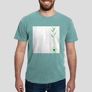 Griza Ĉemizo T-Shirt
