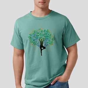 YOGA TREE POSE T-Shirt