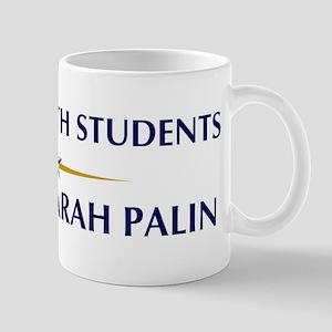 PUBLIC HEALTH STUDENTS suppor Mug