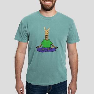 Llama Yoga T-Shirt