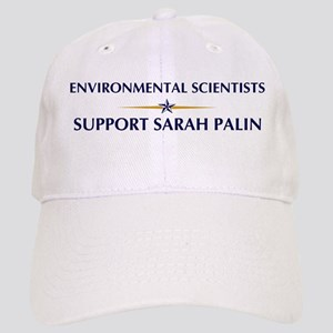 ENVIRONMENTAL SCIENTISTS supp Cap