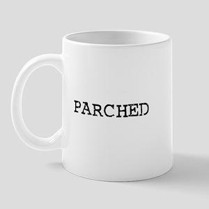 Parched Mug